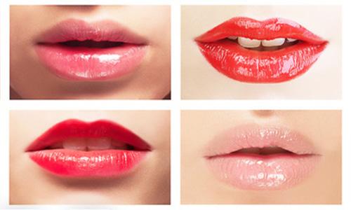 Lip Sculpting
