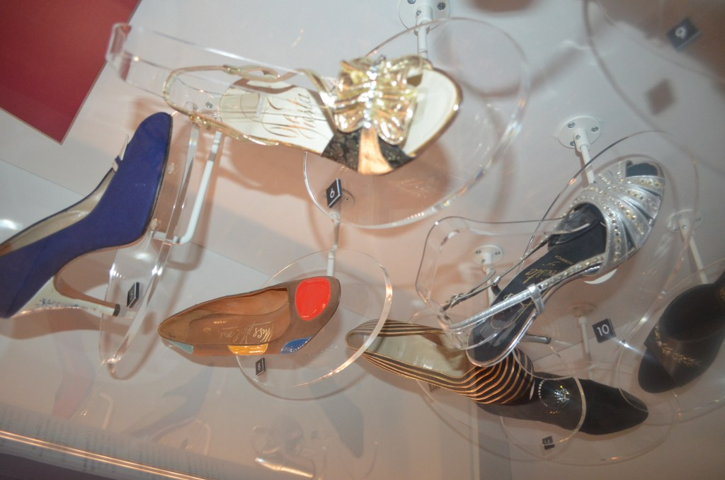 Shoes Museum of Norwich.