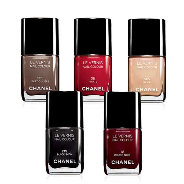 Chanel treat for £18. Photo The Zoe Report.
