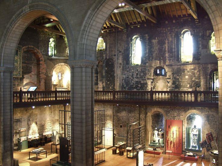 Norwich Castle Museum.