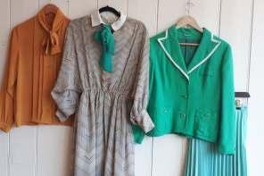 Capsule Wardrobe Challenge – The Staycation Edit.