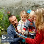 Support Ad-Free Search with Bing In The Classroom