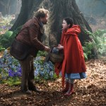 INTO THE WOODS Trailer and Images