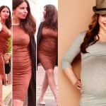 Get comfortable and fashionable maternity clothes
