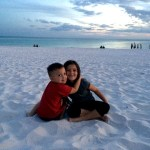 How to have a memorable vacation with your children