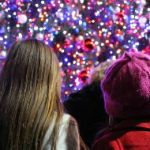 The best places to celebrate Christmas this year