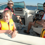 Take your family boating this 4th of July