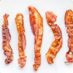 An undying love for bacon!