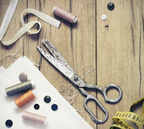 How to get started selling handmade clothing online
