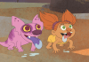 Dawn of the Croods on Netflix