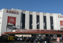Hotels in Earls Court
