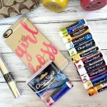 My Go-To Beauty Product has and will always be ChapStick® + Giveaway