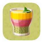 Filibaba Smoothies app
