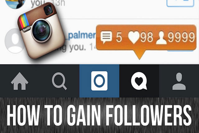 buy followers