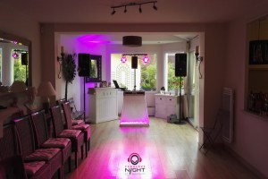 DJ soirée privée Seine et Marne 77