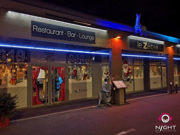 Fabulous Night - Restaurant Le Zèbre de Magny - Magny-Le-Hongre