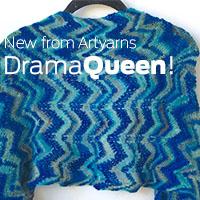 Artyarns Shawl And Blanket Kits For Knitting And Crochet