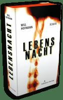 Lebensnacht von Will Hofmann, Cover mit freundlicher Genehmigung von Fabulus Verlag