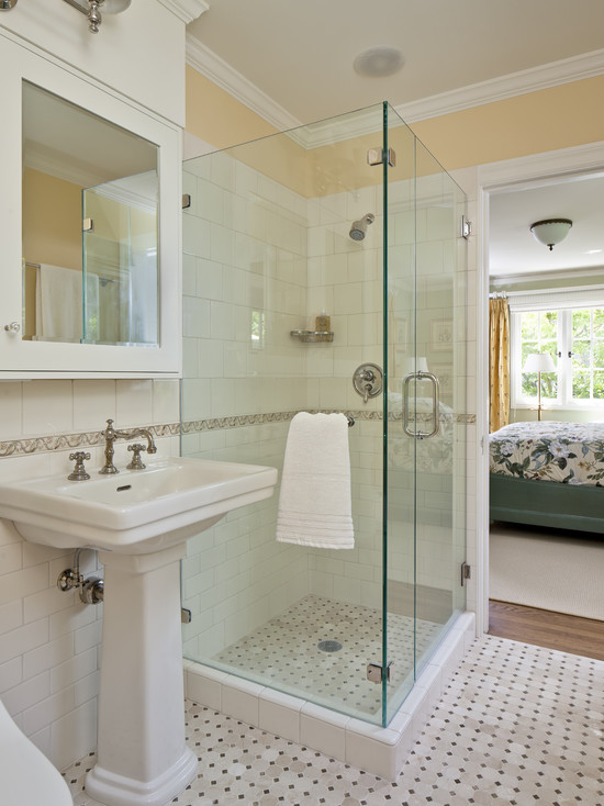 Small Shower Room Decorating Ideas on Small Bathroom Ideas With Shower Only id=51888