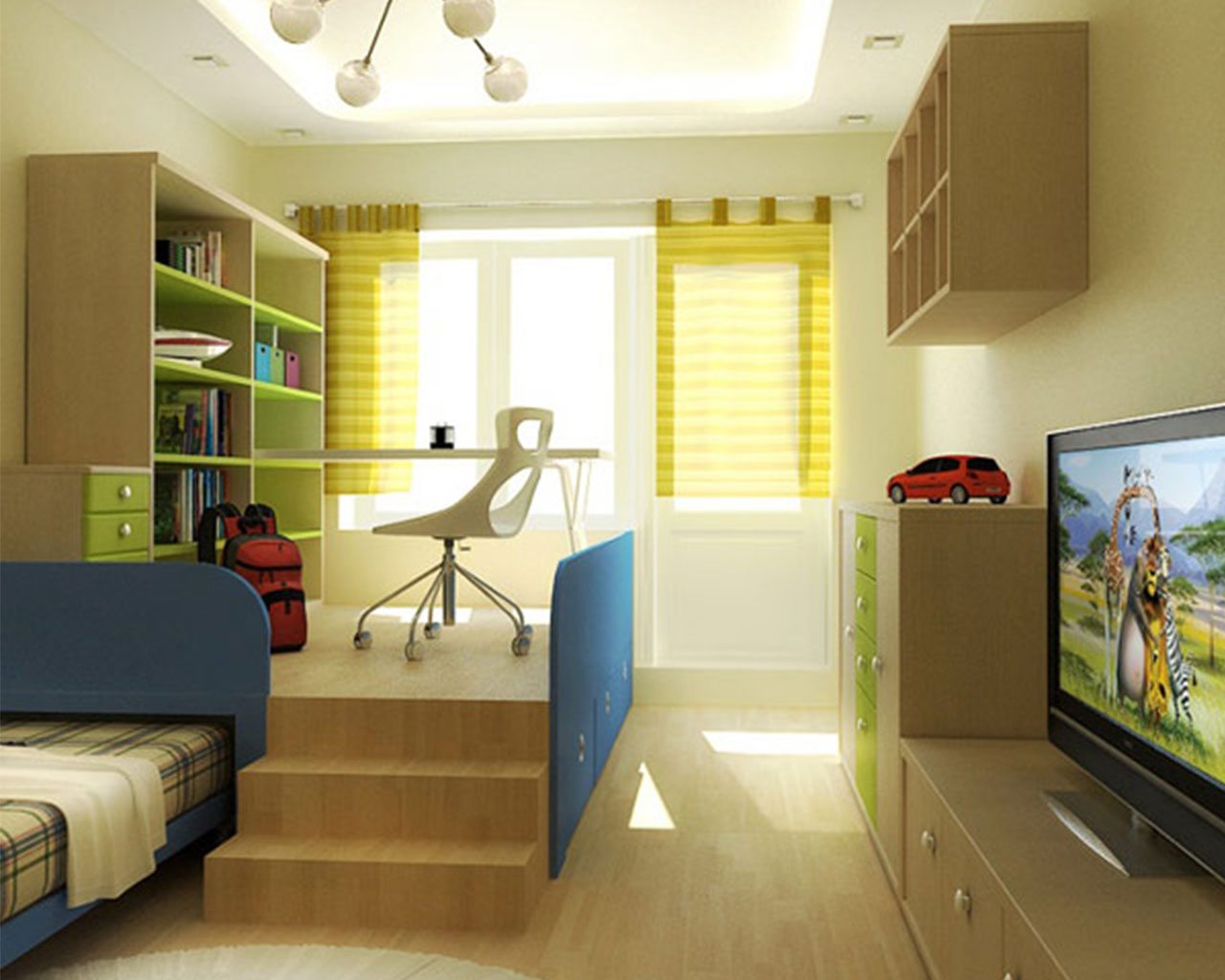 Cool Teenage Bedroom Ideas for Boys on Small Bedroom Ideas For Teenage Guys  id=49570