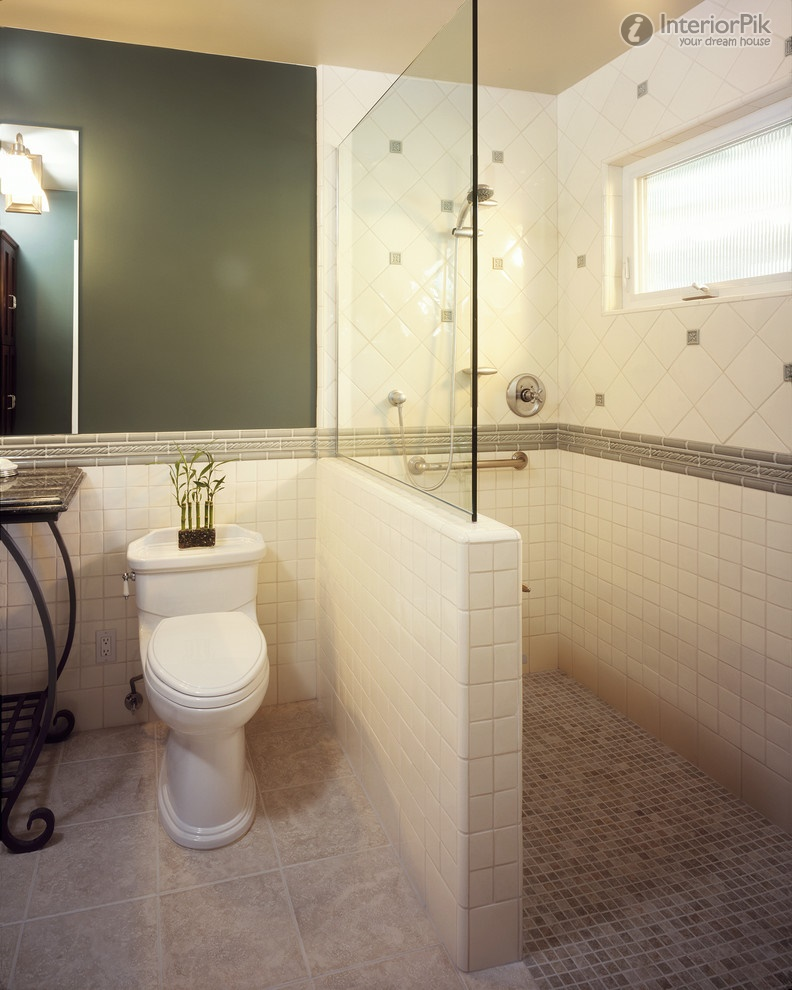 Wonderful Designs for Small Bathrooms with Shower on Small Bathroom Ideas With Shower id=47849