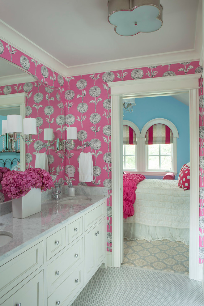 Best Teenage Girls Bedroom Wallpaper Designs on Best Rooms For Girls  id=72028