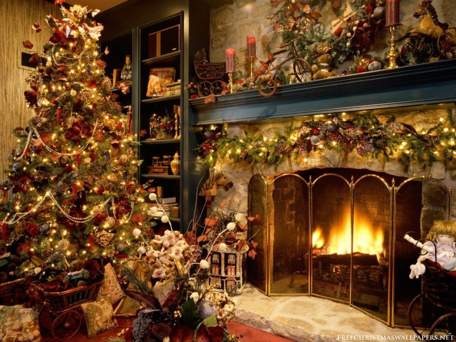 Pictures Of Awesome Christmas Decorations