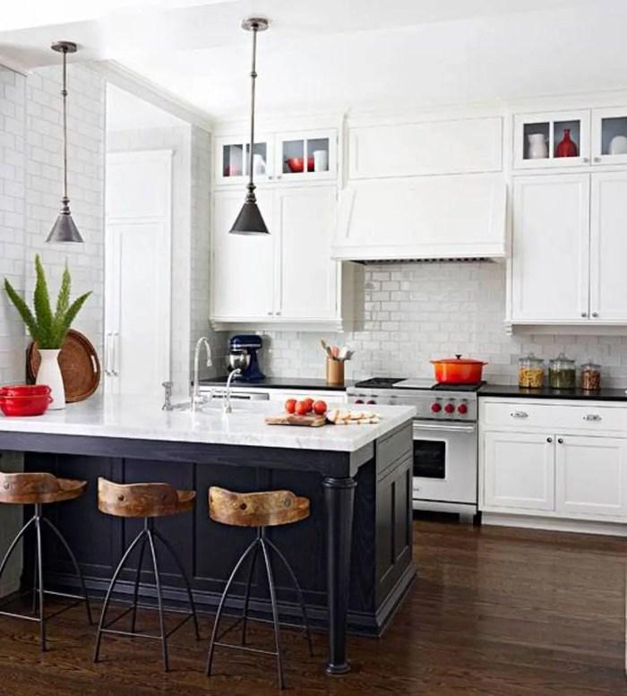 Kitchen Design Plans With Island: Fantastic Kitchen Island Designs
