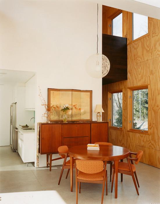 Contemporary Studio Apartment Design: Wonderful Interior Designs For The Flat