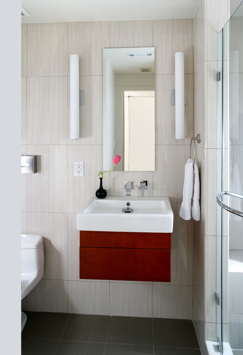 Lovely Bathroom Designs for Small Space on Bathroom Design In Small Space  id=28649