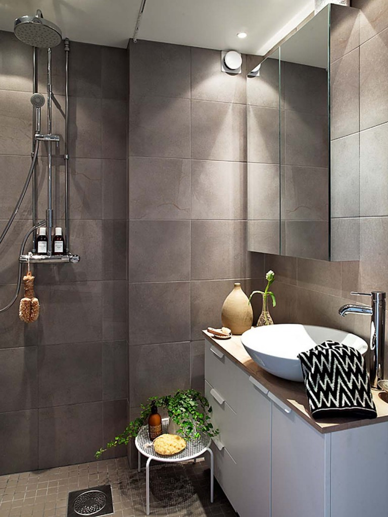Wonderful Ideas for the Small Bathroom on Bathroom Ideas Small  id=77020
