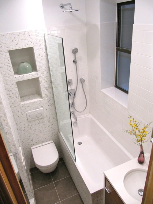 Lovely Bathroom Designs for Small Space on Bathroom Designs For Small Spaces  id=73121