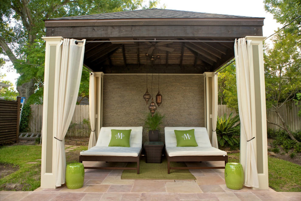 Pool Side Cabana Designs Ideas on Cabana Designs Ideas id=17249