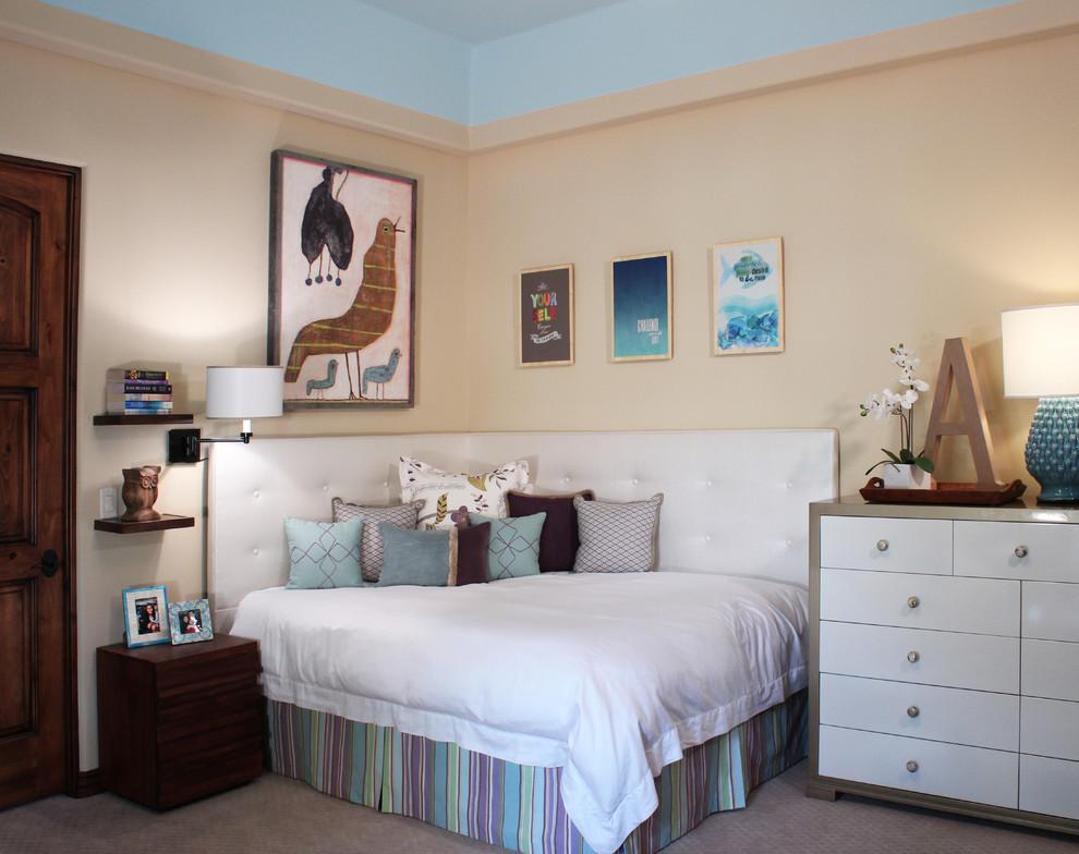teenage girl bedroom wall designs on Teenroom  id=90253