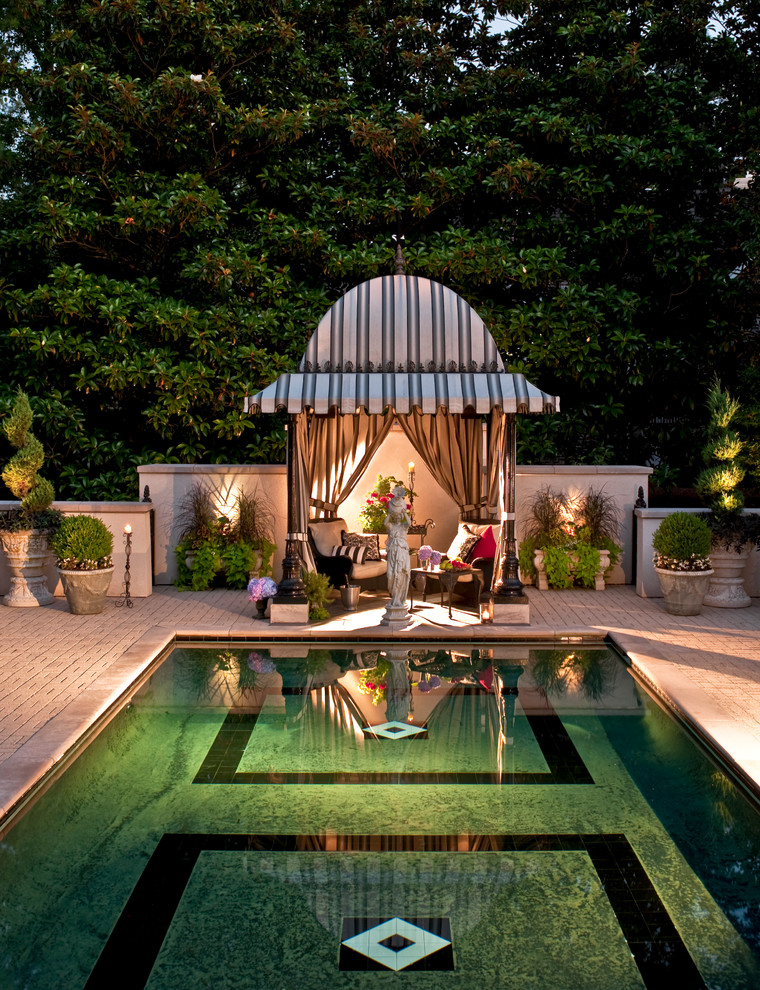 Pool Side Cabana Designs Ideas on Cabana Designs Ideas id=33943