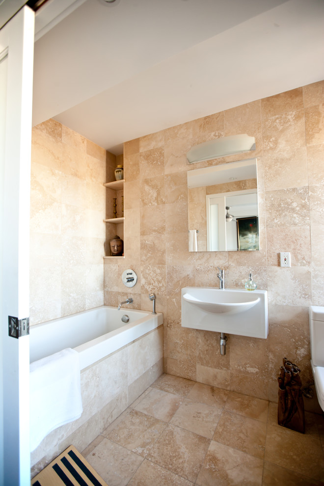 SMALL BATHROOM TILE IDEAS PICTURES on Small Bathroom Ideas Pictures  id=51089