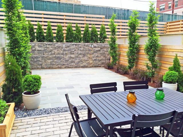 Townhouse Backyard Landscaping Ideas Joy Studio Design