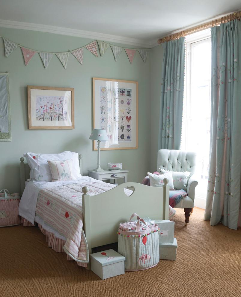 Girly Bedroom Design Ideas: Girly Bedroom Theme Inspiration