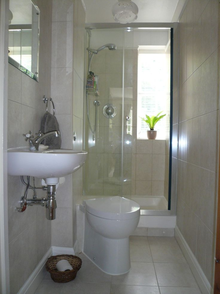 Marvelous Design Ideas for small shower rooms - Interior ... on Small Space Small Bathroom Ideas  id=43620