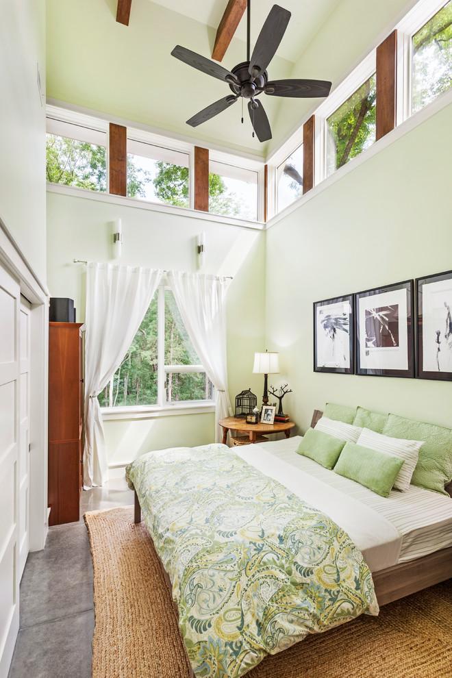 Green And Black Bedroom Ideas Interior Design Ideas
