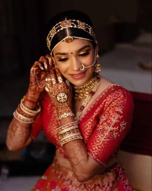Jaisel the Amazing Fab Weddings Bride