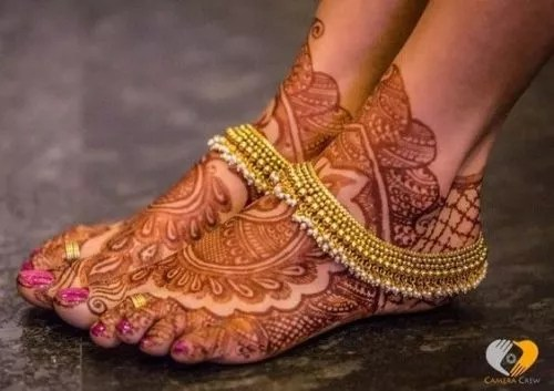 Payal designs inspiration- FabWeddings
