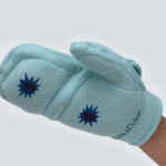 Your Hands Deserve a Hug, with these Arthritis Mittens