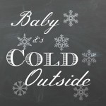 8 Things I Hate About Winter, and 2 Things I Don't