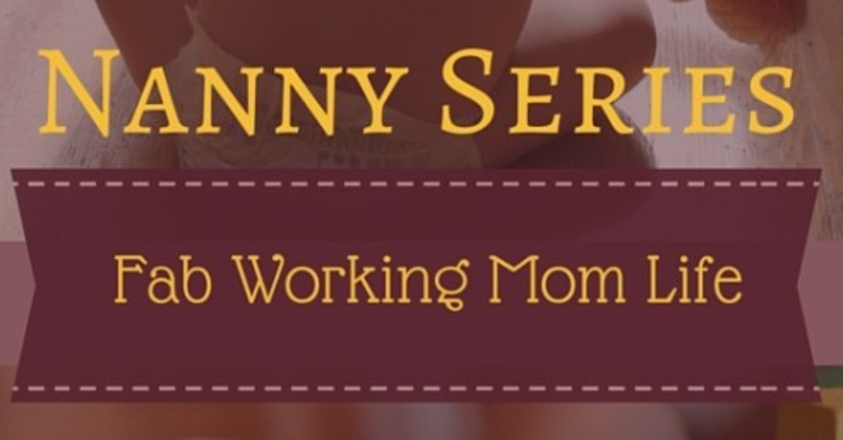 5 Things to Do When Hiring a Nanny, Guest Post by Cristy of Happy Family Blog