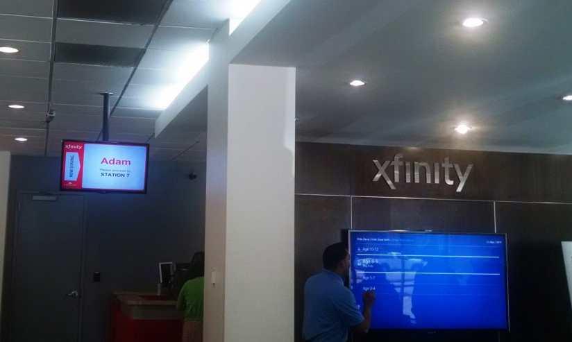 XfinityParents No Line