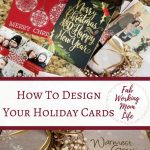 How To Design Your Holiday Cards