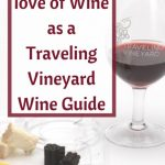Side Hustle Series: Become a Wine Guide with Traveling Vineyard