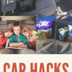 8 Car Hacks Every Mom Needs to know