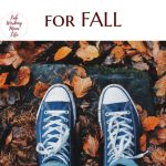 Get Ready for Fall with these Fantastic Ideas